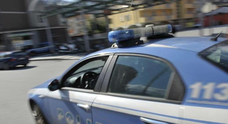 polizia schiavone venosa