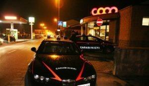 albergo carabinieri
