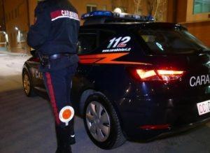 carabinieri maddaloni