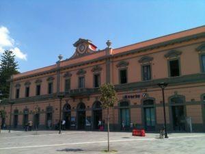 Aversa stazione