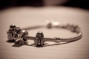 gioielli Pandora