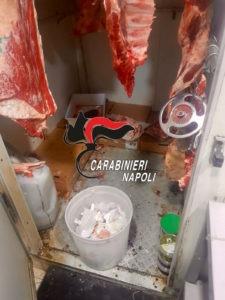 carne macellazione macelleria