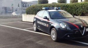 carabinieri internazionale