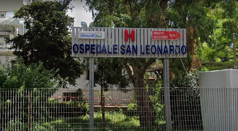 ospedale san leonardo