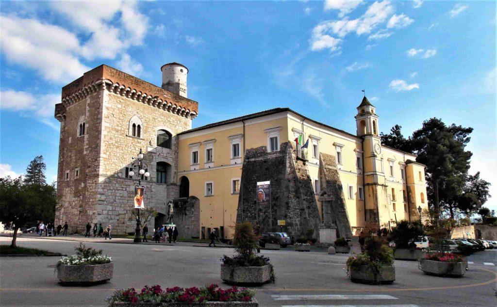 Provincia Benevento