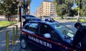 carabinieri droni