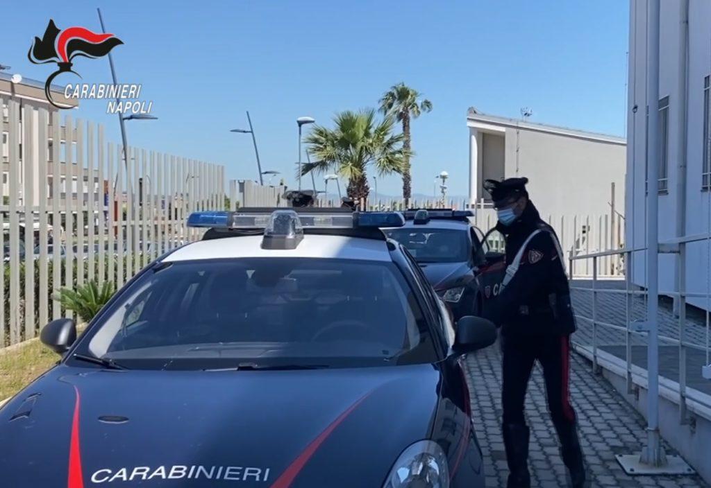 carabinieri polverino