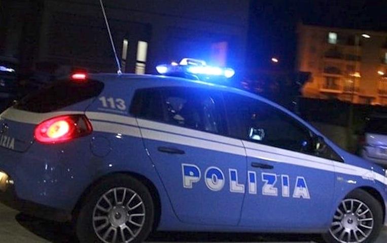 Omicidio Megalli