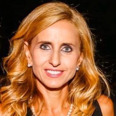 Francesca Sagliocco
